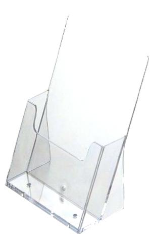 BROCHURE HOLDER DESKTOP